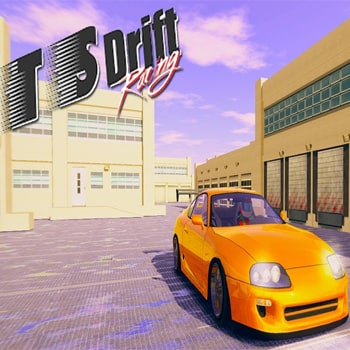 Supra Drift 3D - Racing