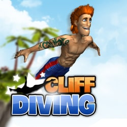 CLIFF DIVING min - Sports