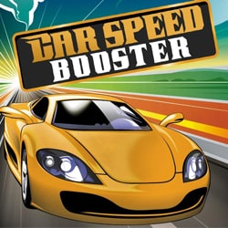 car speed booster - Racing