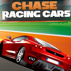 chase racing cars - Racing