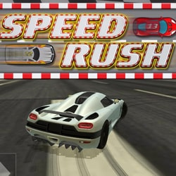 speed rush - Racing
