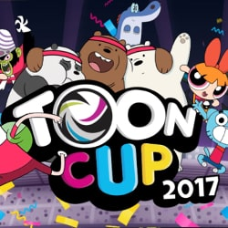 toon cup 2017 - Sports