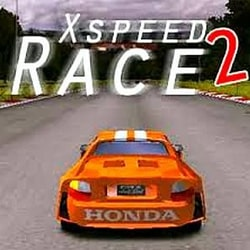 x speed race 2 - Racing